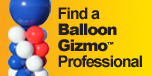 Find A Balloon Gizmo™ Professional