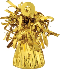 150g Gold Foil Bouquet Weight