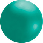 8 Foot Giant Green Cloudbuster Balloon