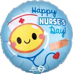 Std For a Special Nurse Balloon