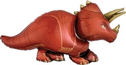 42 Inch Triceratops Balloon