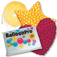 Balloon Bouquet Bags & Nets