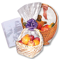 Gift & Basket Supplies
