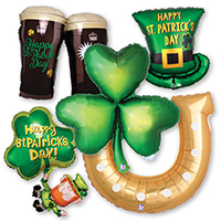 St. Patrick's Day - March 17th
